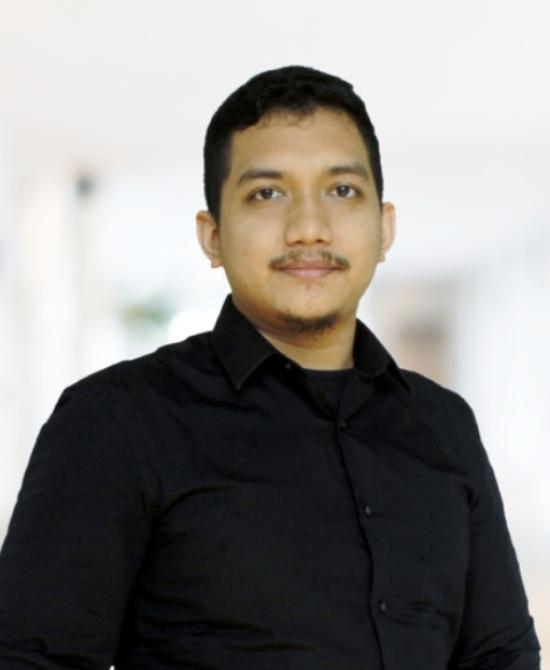 Muhammad Sabri